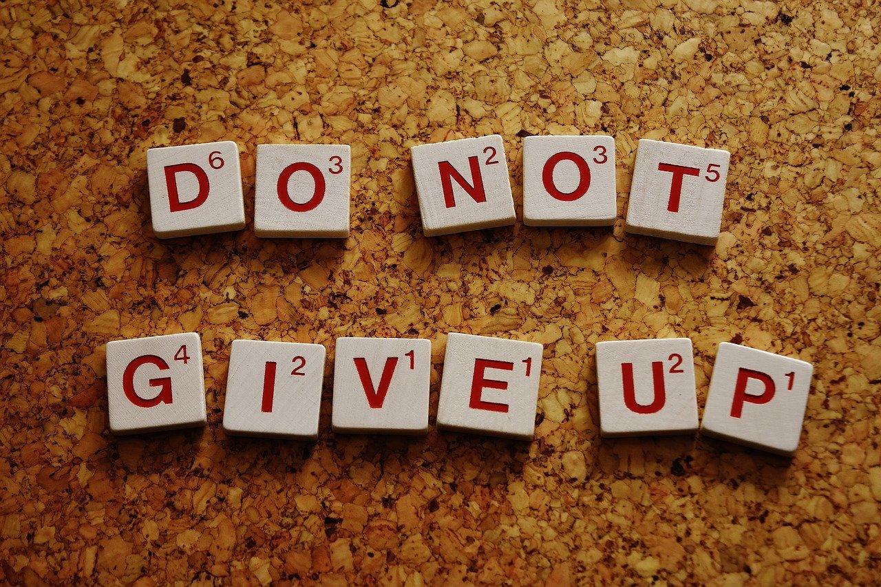 Motivazione: come motivare se stessi