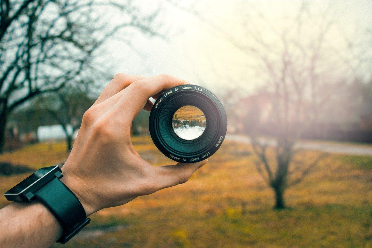Focus e percezione della realtà