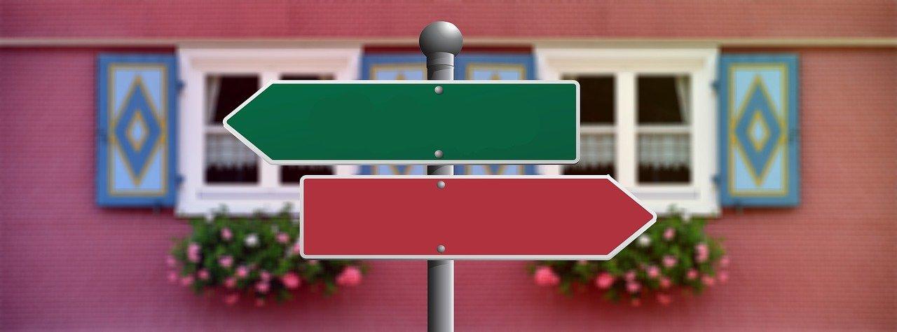 Come prendere decisioni importanti