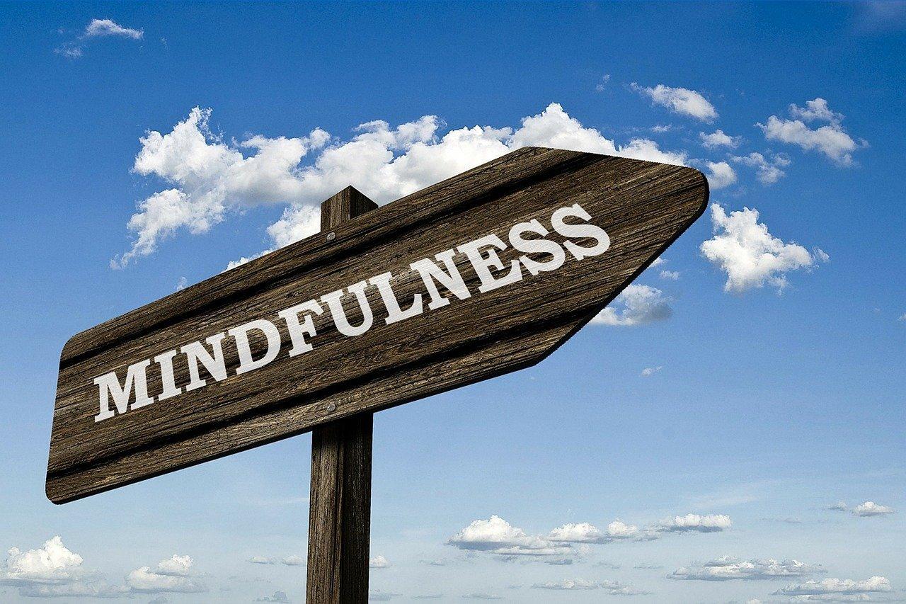 Mindfulness: l'importanza della consapevolezza