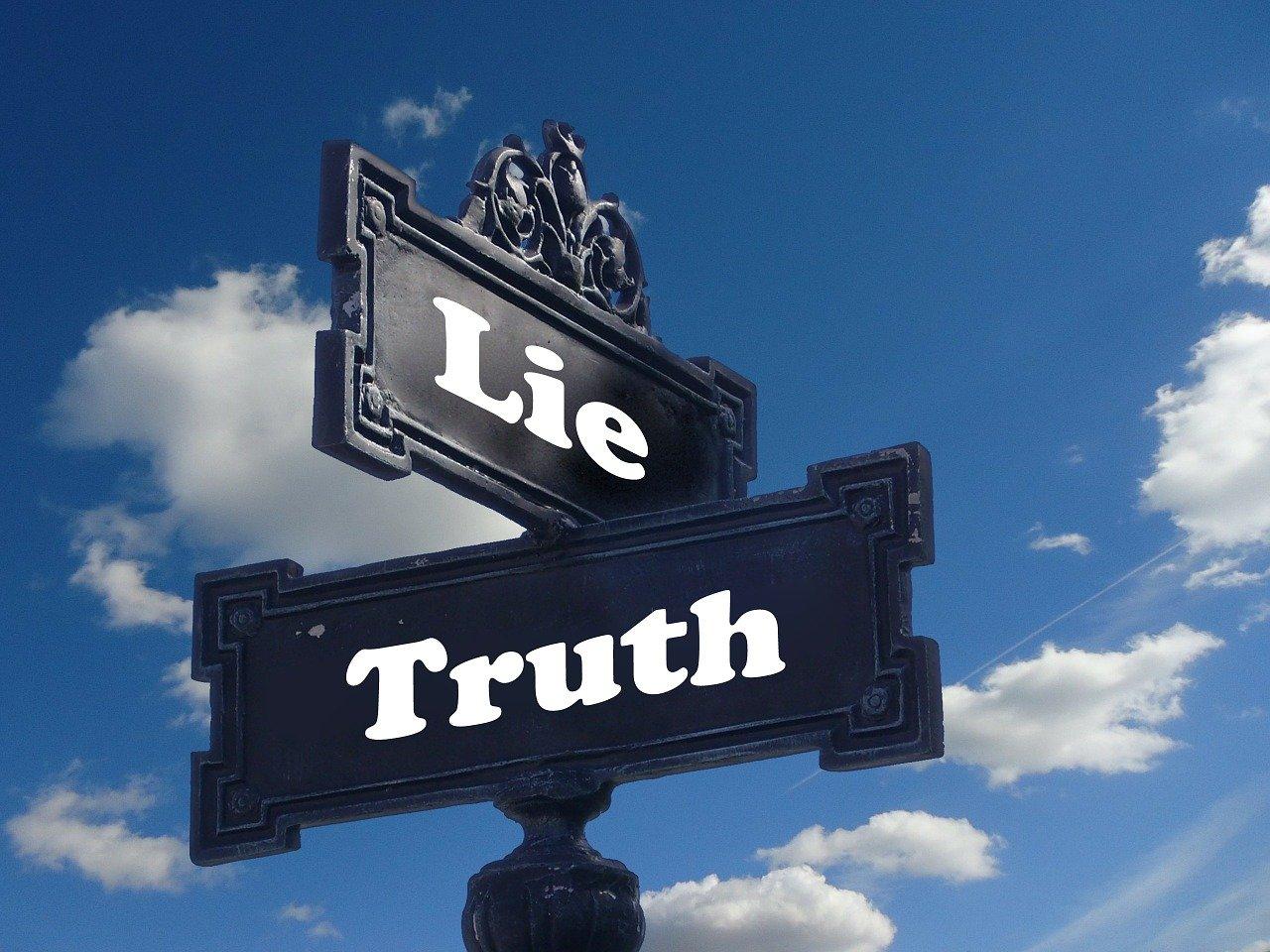 Come valutare la credibilità di una persona