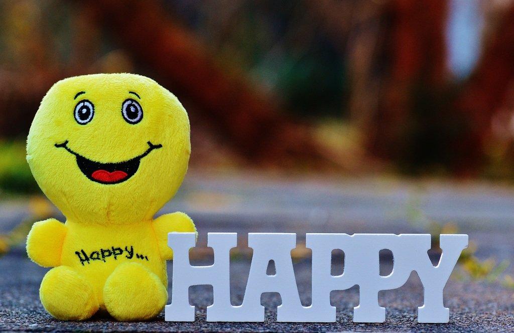 10 consigli pratici per ritrovare il buonumore