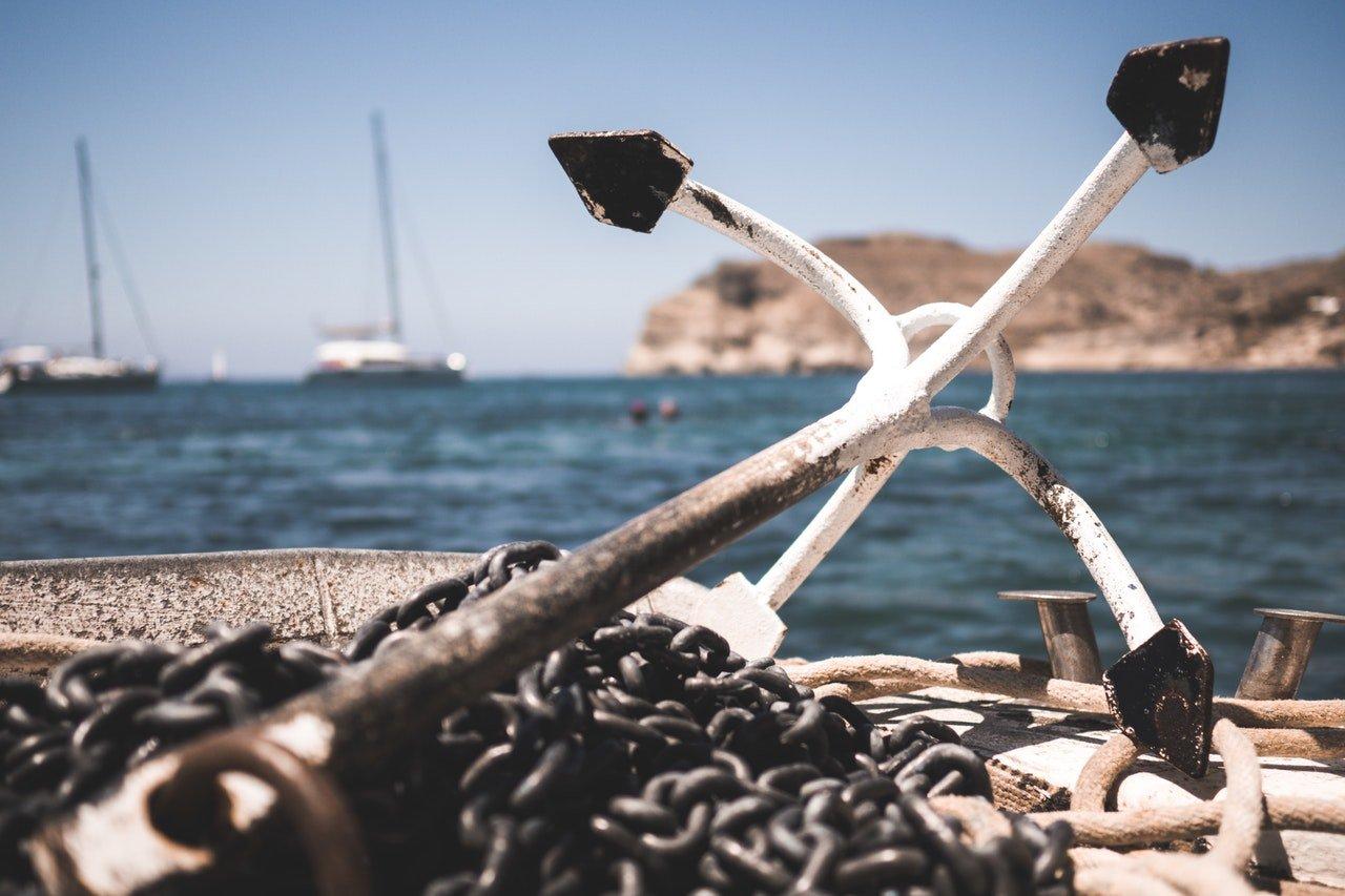 PNL: ancore e ancoraggi