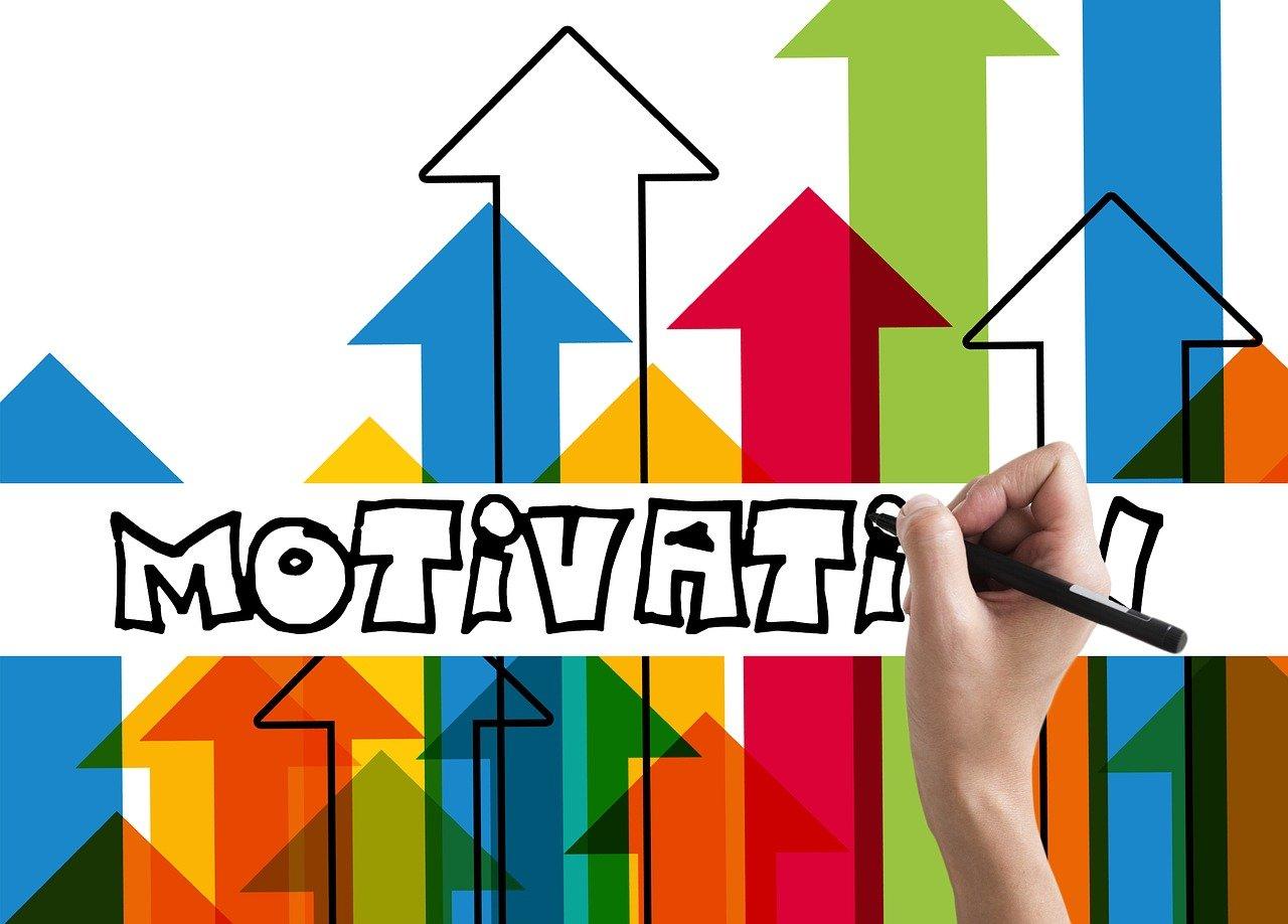 Le migliori frasi motivazionali