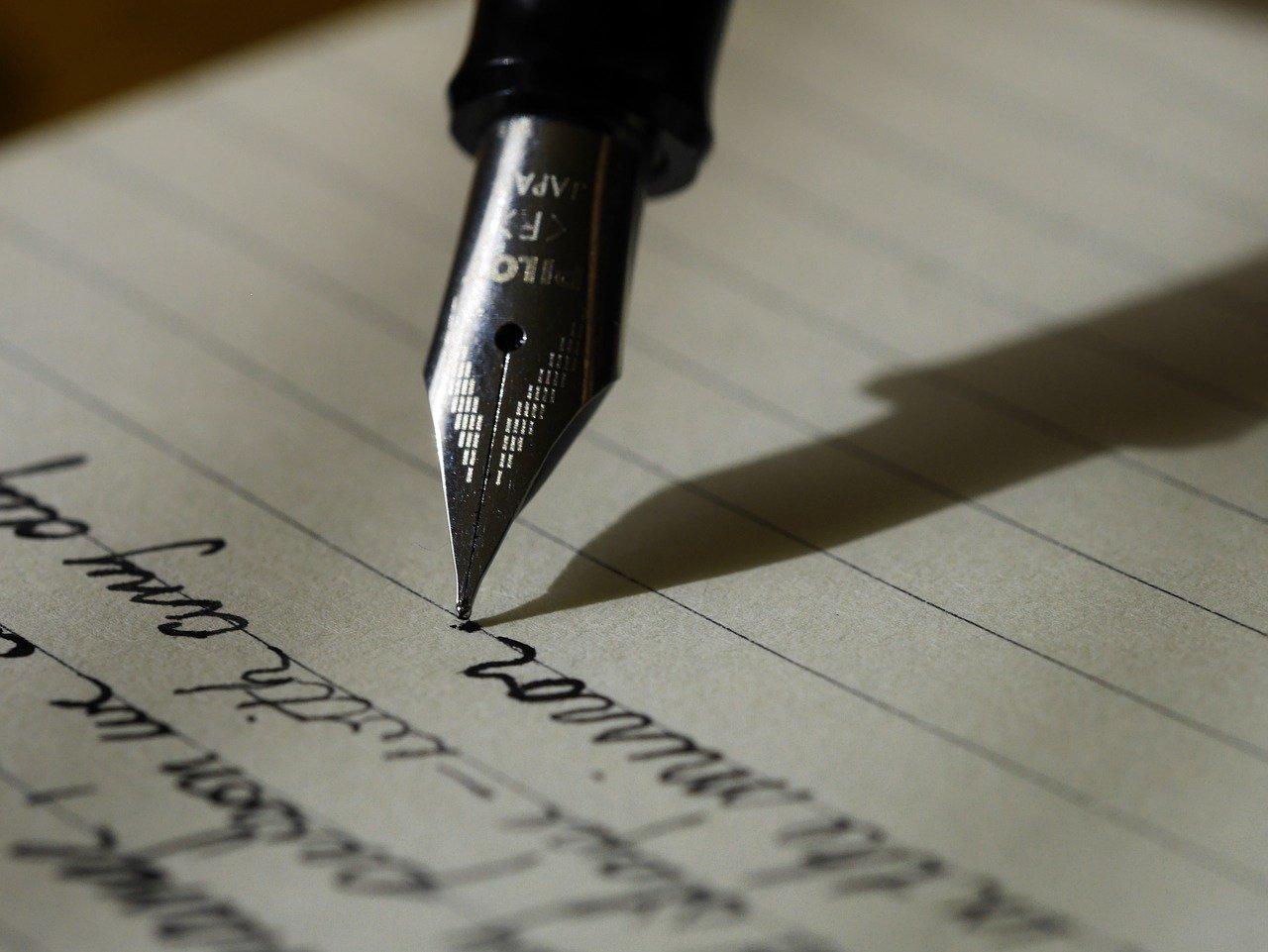 scrittura espressiva